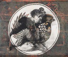 MIL LUBROTH - Pájaro