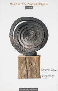 VVAA - Chirino-Museo de Arte Abstracto Español, Palazuelo-Galería Theo, E. Asins- Estudio Theo  y Elena Asins- Ministerio de Cultura