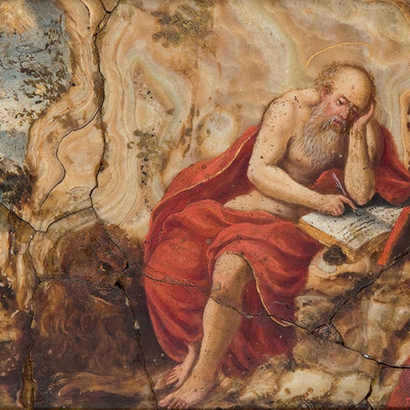 restaurador de pinturas