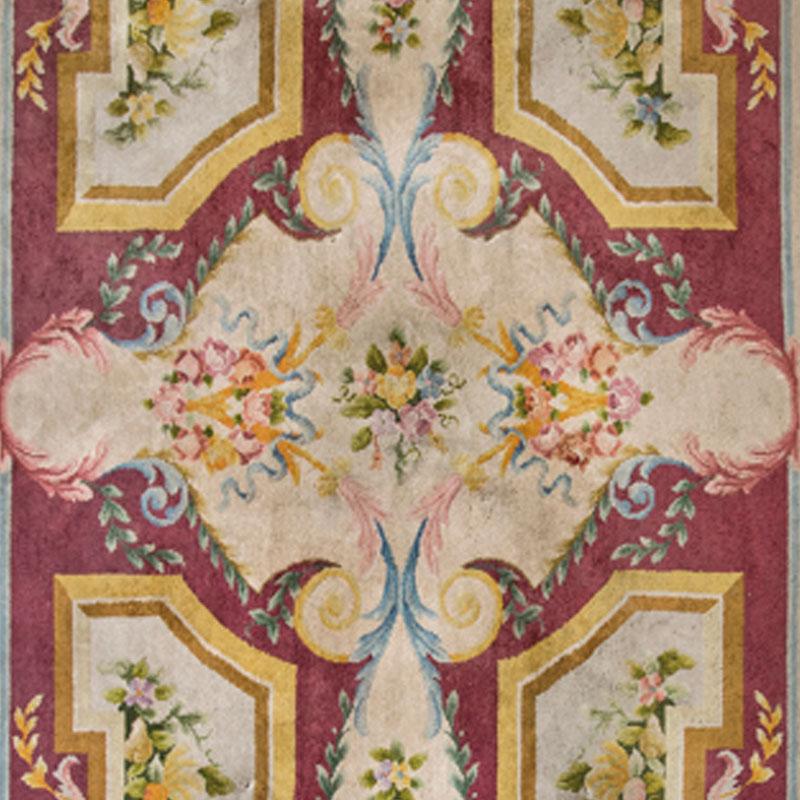 restauradores de alfombras