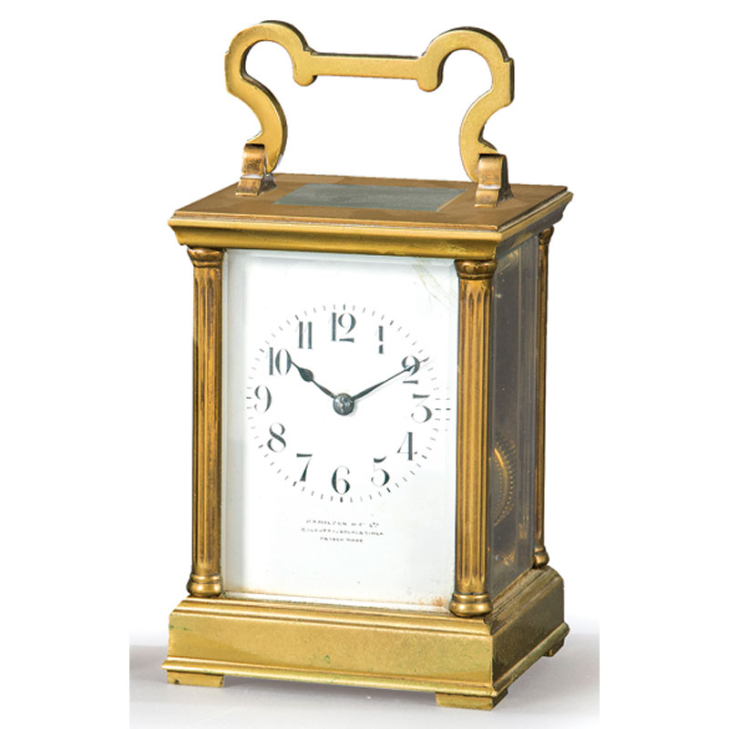 restauradores de relojes